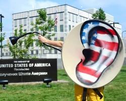 «Новый Сноуден» в США сливает информацию в СМИ