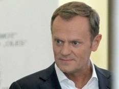 ЕС не хочет привлекать Россию к переговорам, чтобы она не определяла будущее Украины - Туск