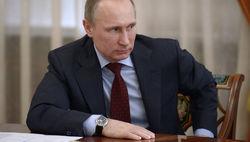 Усилив борьбу с экстремизмом, мы не дадим шансов цветным революциям – Путин