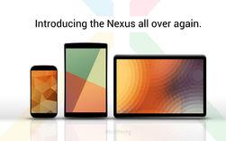 Для выпуска  Nexus 8 Google объединится с HTC