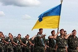 Батальон «Донбасс» обещает навести порядок на Донбассе