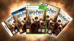 Игры для мальчиков: секреты успеха Гарри Поттера глазами Одноклассники и ВКонтакте