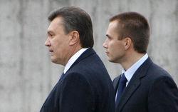 Компании Януковича продолжают зарабатывать деньги в Украине