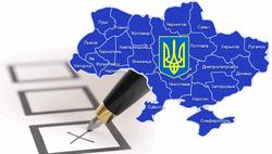 МВД разработало интерактивную карту «Выборы-2014»