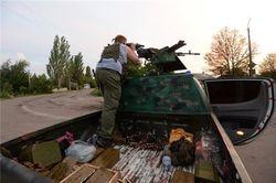 Силы АТО близки к полной блокировке боевиков в зоне Шахтерск-Торез-Снежное