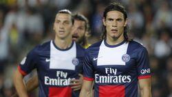 Футболисты, играющие во Франции, будут платить налог на роскошь – Олланд