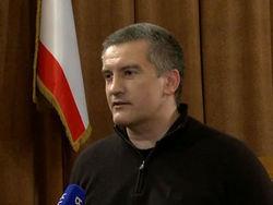 Сергей Аксенов стал главнокомандующим вооруженных сил Крыма