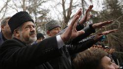 Чубаров: Как можно интегрироваться в несвободное общество?