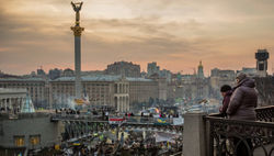 В НАТО не рассматривают вопрос прямой военной помощи Украине