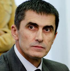 Милиция Украины будет реформирована и переименована в полицию – Ярема