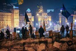 В Чехии умер раненый в феврале активист Евромайдана