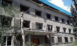 АТО на Донбассе: террористы стреляют из тяжелых орудий