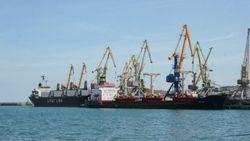 Европейское бюро ВОЗ закрыло 5 портов Крыма для иностранных судов