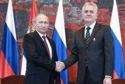 Путин наметил новую горячую точку для Европы – Косово
