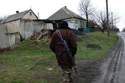 """В """"ДНР"""" вернули """"Грады"""" на линию разграничения"""