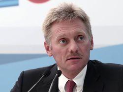 В Кремле назвали условия улучшения отношений с Турцией