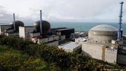 На АЭС «Фламанвиль» во Франции произошел взрыв