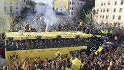Взрывы рядом с автобусом дортмундской «Боруссии» организовал россиянин