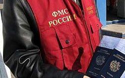 В России легализуются свыше 1 миллиона мигрантов в год