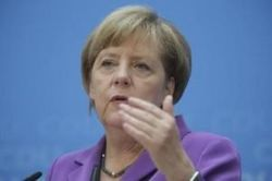 Россия пренебрегла принципами мирного сосуществования – Меркель