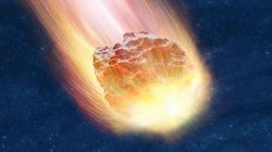 Землю могут атаковать несколько крупных метеоритов