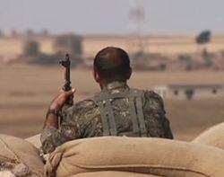 Курды переметнулись к Асаду после решения Трампа: без боя сдан город