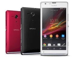 Sony Xperia SP до Android 4.4 KitKat не обновится