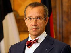 Президент Эстонии призывает усмирить агрессию России силой - ИноСМИ