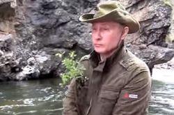 Путин заявил об отсутствии необходимости введения войск в Украину