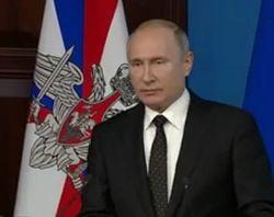Путин раскритиковал Горбачева за договор с США, и вот почему