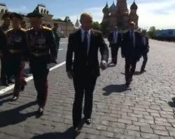 Украина раскритиковала «миротворческое» предложение Путина