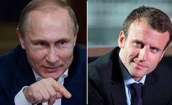 Путин просит боевиков выпустить украинских военных из окружения