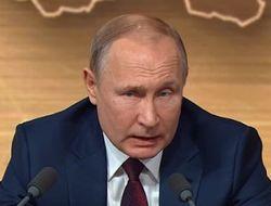 Путин не попал в рейтинг самых влиятельных людей мира