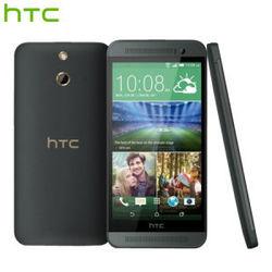В Россию едет HTC One (E8) dual SIM из пластика