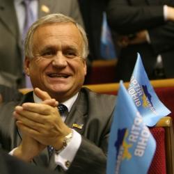 Видный регионал Сухый написал заявление о выходе из фракции