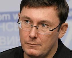Юрий Луценко не будет баллотироваться в мэры Киева