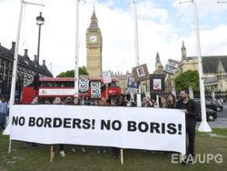 С вещами на выход: Брюссель исключил особые права Лондона в ЕС