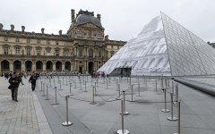 После резонансных терактов турпоток во Францию упал
