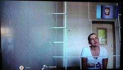 Верховной Раде предлагают присвоить звание Героя Украины Надежде Савченко