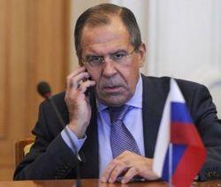 Лавров требует иностранные МИД влияния на оппозицию Украины