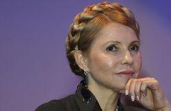 Юлия Тимошенко готова взять на себя ответственность за ситуацию в Украине