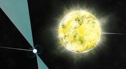 Астрономы обнаружили потенциальную угрозу Земле