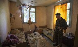 В Луганске за минувшие сутки погибли 16 мирных жителей