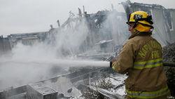 Ущерб от землетрясения в Калифорнии оценили в миллиард долларов
