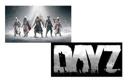 Assassins Creed и DayZ названы самыми популярными играми для мальчиков жанра Stelth-Action