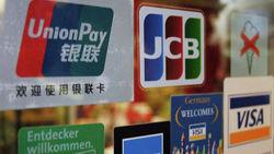 UnionPay пользуется моментом и укрепляется на рынке банковских карт России
