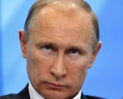 Путин ограничит доступ информации в интернете для американцев