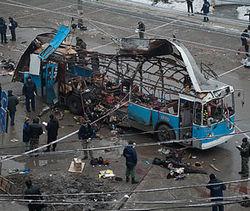 Теракты в Волгограде будут раскрыты – глава ФСБ Бортников