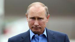 Рейтинг одобрения работы Путина резко обвалился