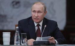 Путина - в президенты!